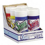 ITW Dymon Scrubs® Disinfecting Wipes