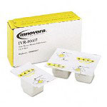 Innovera Solid Ink Sticks for Xerox Phaser 8400, 3 Yellow Sticks