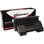 Innovera 113R00657 Compatible Reman High-Yield Toner, 18,000 Page Yield, Black