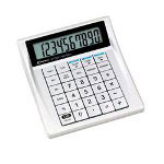 Innovera 16005 Business Desktop Calculator, LCD Display