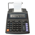 Innovera 16015 2 Color Printing Calculator, 12-Digit LCD
