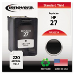 Innovera 2027A Compatible Remanufactured Ink, 280 Page-Yield, Black