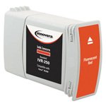 Innovera 250 Compatible Reman 4127979C (WJ-250) Ink, Red