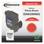 Innovera 280 Compatible Reman ISINK2IMINK2 (IM-280) Ink, Red