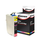 Innovera 44320 Replacement Magenta Ink Jet Cartridge, Replaces Epson T044320