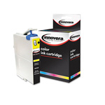 Innovera 44420 Replacement Yellow Ink Jet Cartridge, Replaces Epson T044420