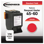 Innovera 4560 Ink, 17,000 Page-Yield, Red