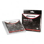 Innovera DVD+R, Dual Layer, 8.5GB, 8X