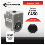 Innovera 53401 (4052-401) Toner Cartridge, Black