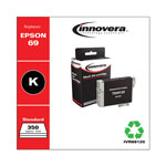 Innovera 69120 Compatible Remanufactured Ink, 265 Page-Yield, Black