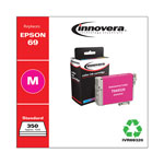 Innovera 69320 Compatible Remanufactured Ink, 285 Page-Yield, Magenta