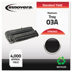 Innovera Toner Cartridge For Hp Laserjet 5P, 5Mp, 6P, 6Mp, 6Pse, Black, Remanufactured