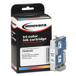 Innovera 848220 Cyan 48220 (T048220) Inkjet Cartridge, 430 Pages