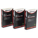 Innovera 8mm Tape AIT-3 Data Cartridge, 230m, 100GB Native/260GB Compressed Capacity