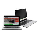 "Innovera Blackout Privacy Filter for 14.1"" Notebook"