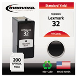 Innovera C0032 (18C0032, 32) Inkjet Cartridge, Black