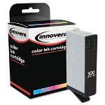 Innovera D971AN Ink, 500 Page-Yield, Black