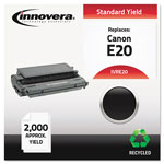 Innovera 15026581 Compatible Toner, 4000 Page-Yield, Black