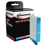 Innovera H634AN Ink, 400 Page-Yield, Cyan