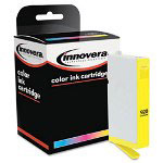 Innovera H636AN Ink, 400 Page-Yield, Yellow