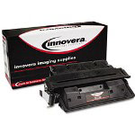 Innovera TN700 Compatible Toner, 12,000 Page Yield, Black