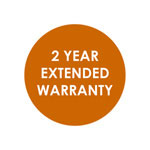 Ambir Extended Warranty Program Extended Service Agreement - 2 Years