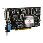 Best Data Diamond Stealth ATI Radeon 9250 - Graphics Adapter - Radeon 9250 - 256 MB