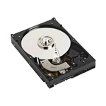 Western Digital Caviar Blue WD3200KS - Hard Drive - 320 GB - SATA-300