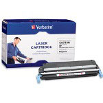 Verbatim C9733A Replacement Laser Cartridge Magenta
