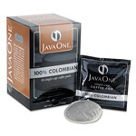 Java One™ 30200 Single Cup Coffee Pods, Columbian Supremo