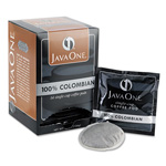 Five Star Distributors Java One 30200 Single Cup Coffee Pods, Columbian Supremo