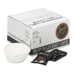 Java Trading Company 308042 French Roast Coffee Portion Packs, 1 1/2 Ounces