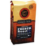 Java Trading Company Responsibly Grown 12 oz. Coffee, French Roast Ground
