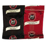 Java Trading Company 704024 French Vanilla Coffee Portion Packs, 1 1/2 Ounces