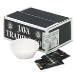 Java Trading Company 705024 Hazelnut Cremé Coffee Portion Packs, 1 1/2 Ounces
