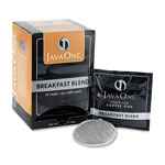 Java Trading Company 30220 Breakfast Blend Coffee Pod, Arabica Beans