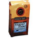 Java Trading Company Responsibly Grown 12 oz. Coffee, Hazelnut Crème Ground