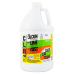 CLR Calcium, Lime and Rust Remover, 128 Oz