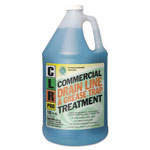 CLR Commercial Drain Line & Grease Trap Treatment, 1 gal Bottle