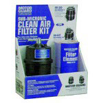 MotorGuard Air Filter Kit M30 & 2