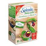 Splenda® No Calorie Sweetener Packets, 2 g, 80 per box