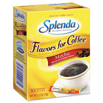 Splenda® Mocha Stick Packets, 0.035 oz.