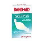 Band Aid 4414 Activflex Finger Bandages