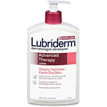 Lubriderm® Lubriderm Advanced Therapy Lotion, 16oz., White