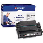 Verbatim Q6511X Replacement High Yield Laser Cartridge