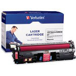 Verbatim C9703A & Q3963A Replacement Laser Cartridge Magenta