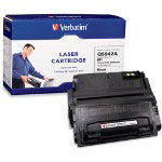 Verbatim Q5942A Replacement Laser Cartridge