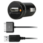 Kensington™ PowerBolt Car Charger - Power Adapter - Car