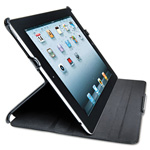 Kensington Protective Folio & Stand - Protective Case for Web Tablet