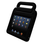 Kensington SafeGrip Rugged Carry Case & Stand - Protective Case For Web Tablet